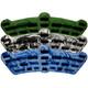 Metolius Simulator 3D Green / Green Swirl